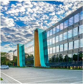 OAG's Offices in Kaunas