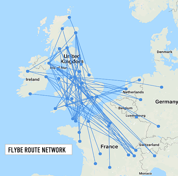 flybe-route-network