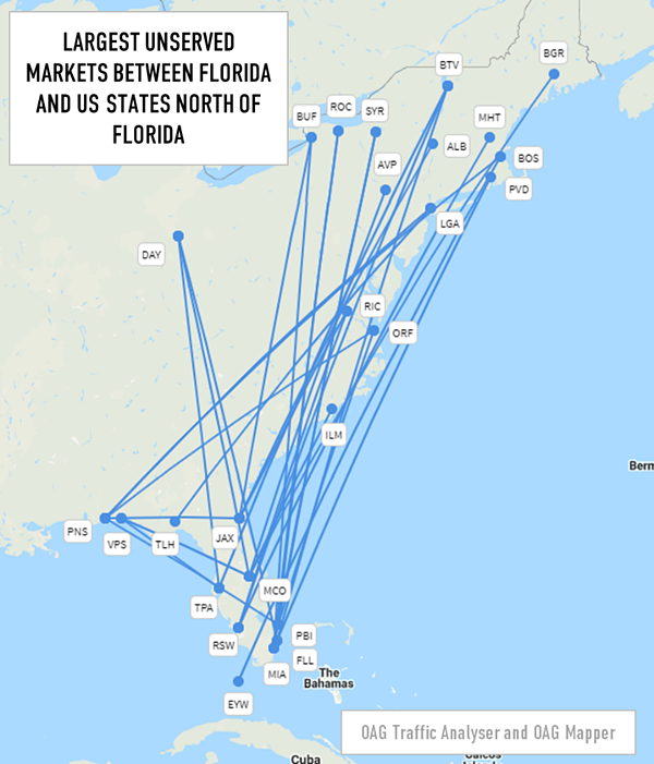 laregest-unserved-markets-between-florida-and-us-states-north-of-florida