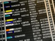 Codeshare Flights