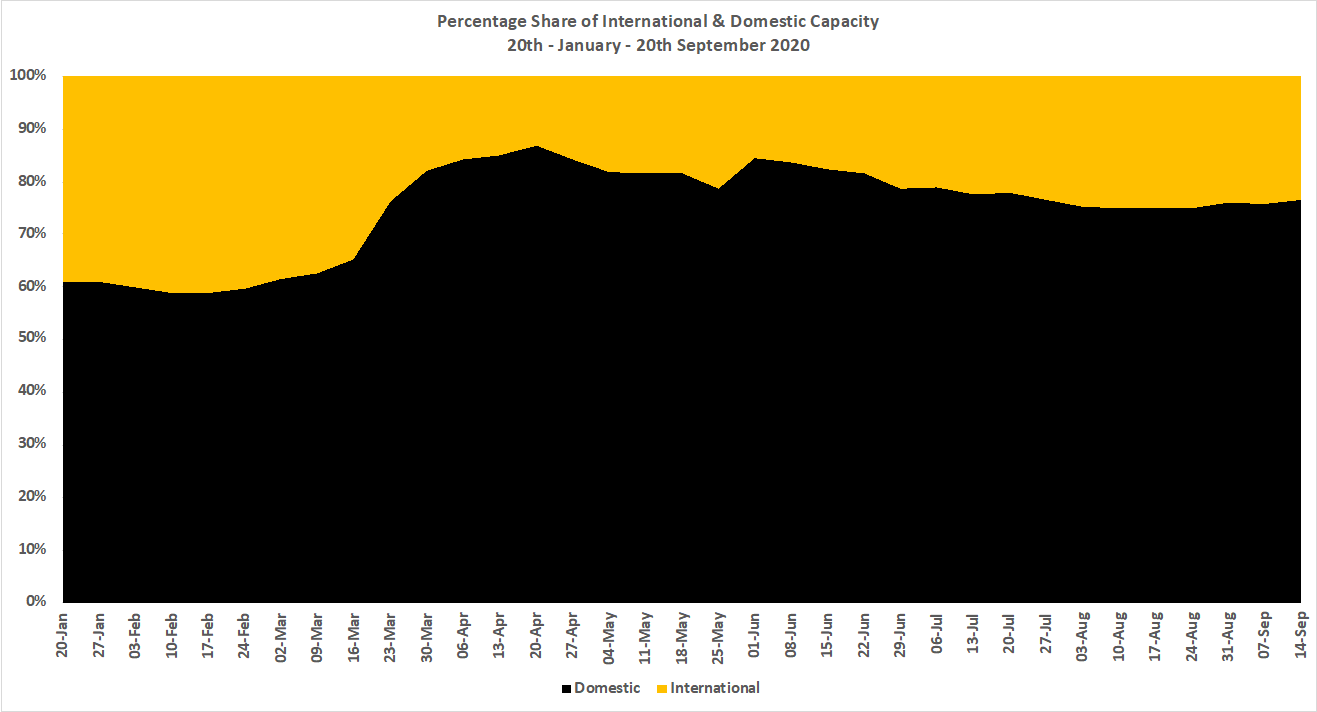 Chart-2–Percentage-Share-of-Capacity-By-Domestic-and-International-200120-200920