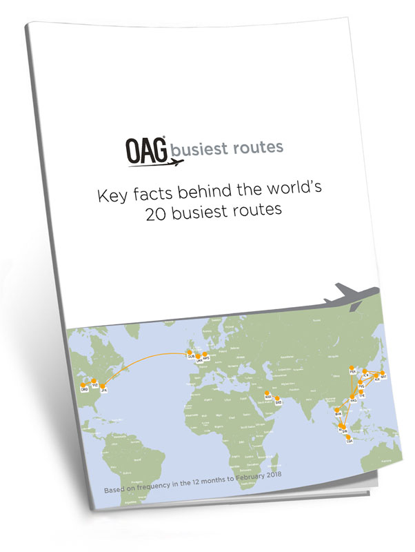 Business Routes 2018