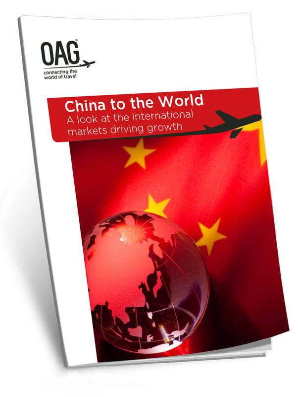 China to the World
