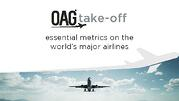 OAG Take-Off Global Airlines