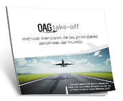 OAG Take-Off Asia-Pacific