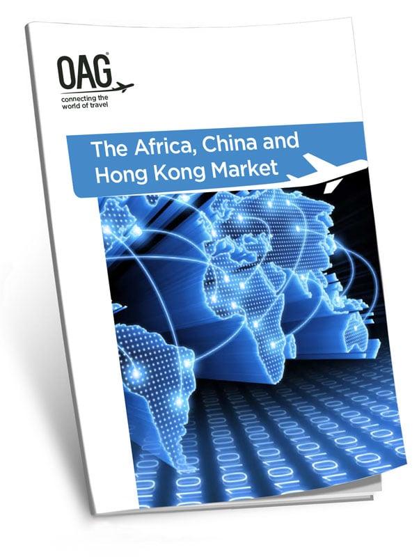 The Africa, China and Hong Kong Market