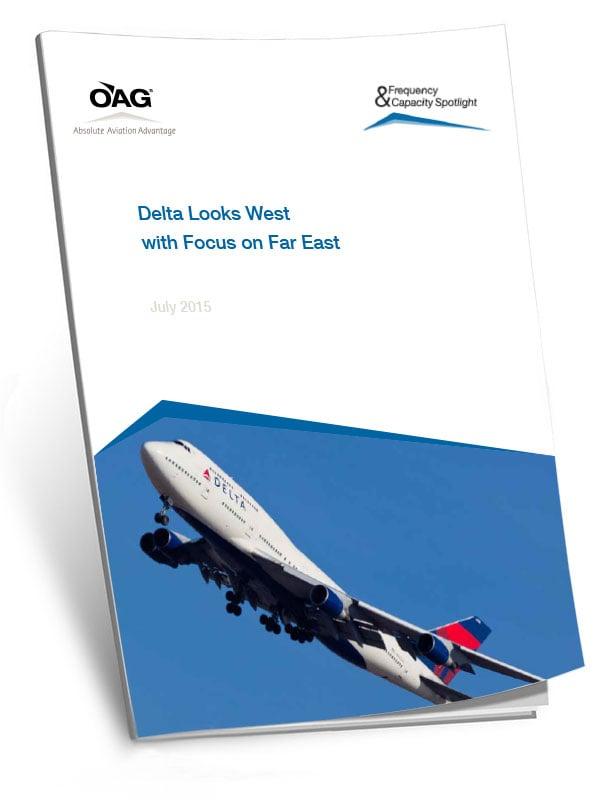 Delta Looks West