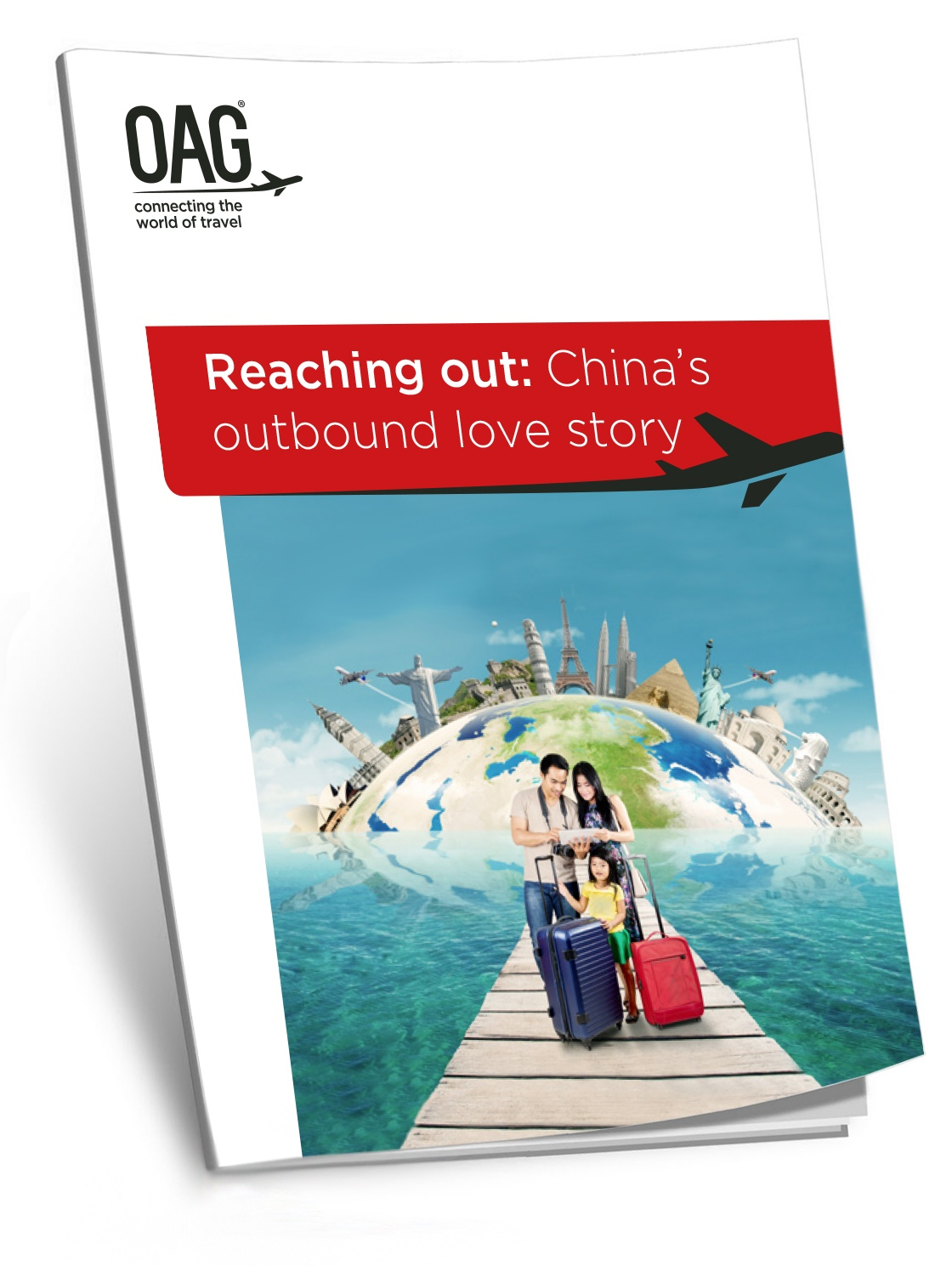 Reaching Out: China's Outbound Love Story