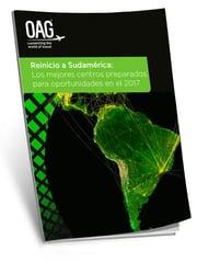 Reboot: South America