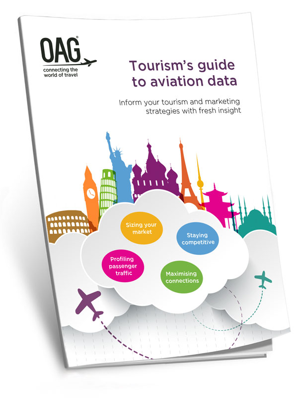 Tourism's Guide to Aviation Data