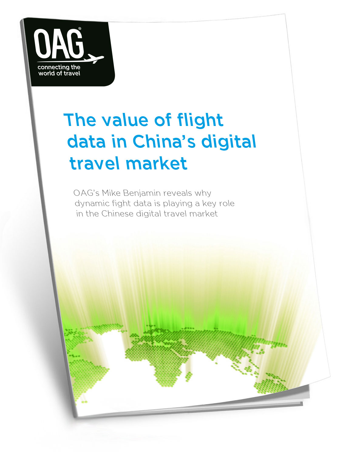 Value of Flight Data in China