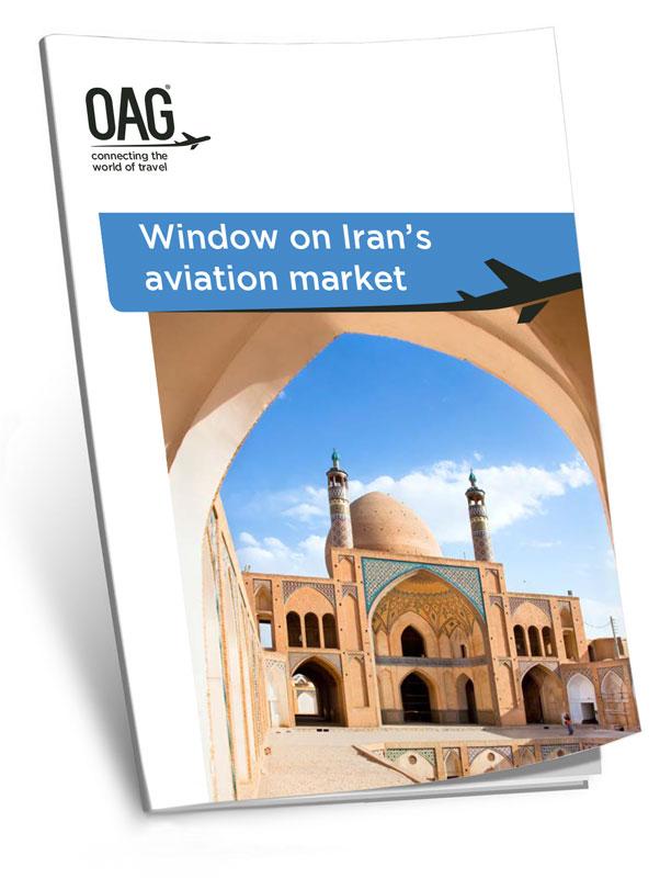 Window on Iran's Aviation
