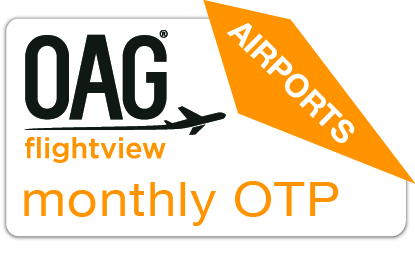 Monthly Airports Logo
