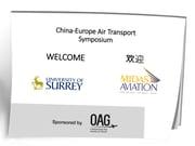 China - Europe Symposium