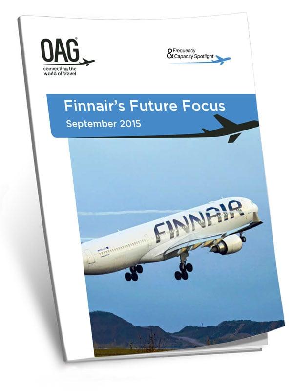Finnair's Future Focus