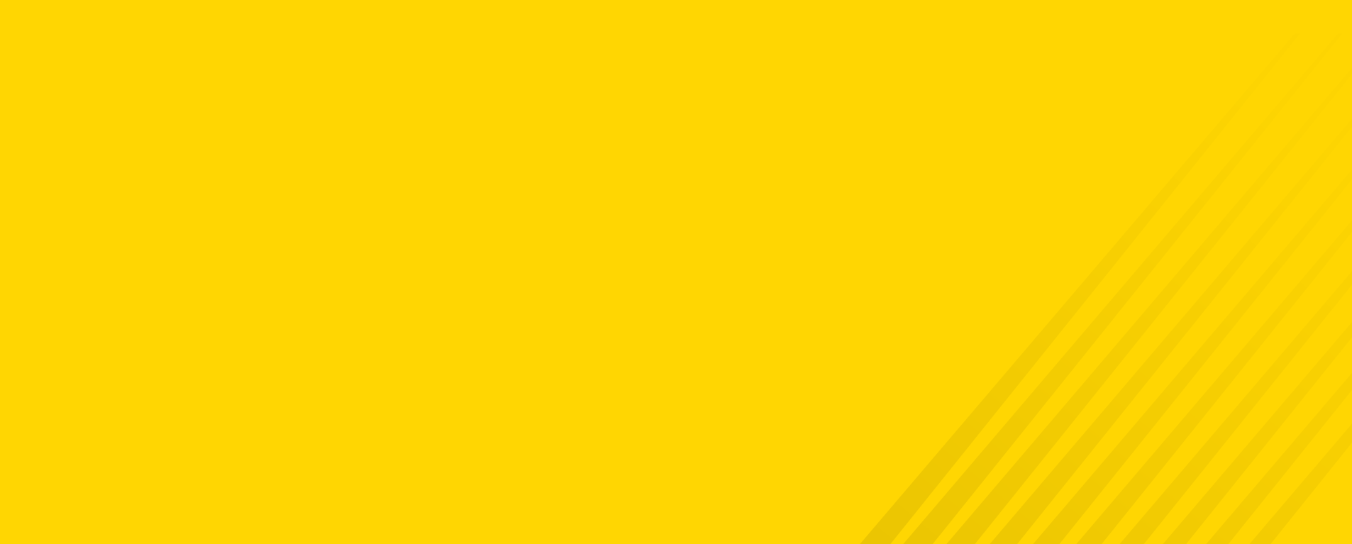 yellow-stripe-banner