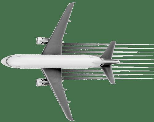 Definitive flight information, aviation intelligence and