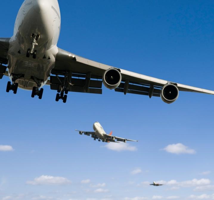 Top 10 Longest Non-Stop Flights