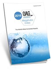 Megahubs Index 2016