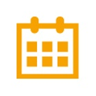 Icon-Calendar-orange
