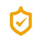 Icon-verify-orange
