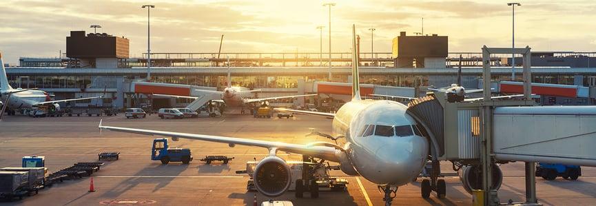 schipol-airport