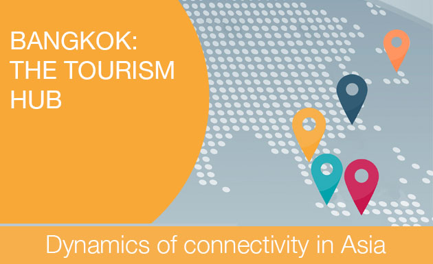 Dynamics of Connectivity – Bangkok – The Tourism Hub
