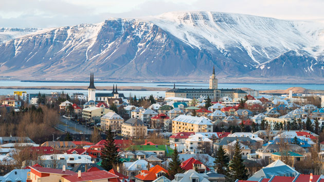 Iceland – Seriously Cool