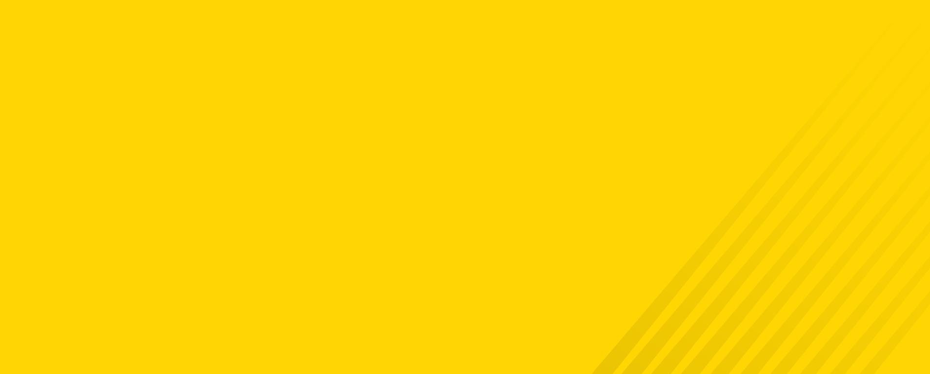 yellow-stripe-banner
