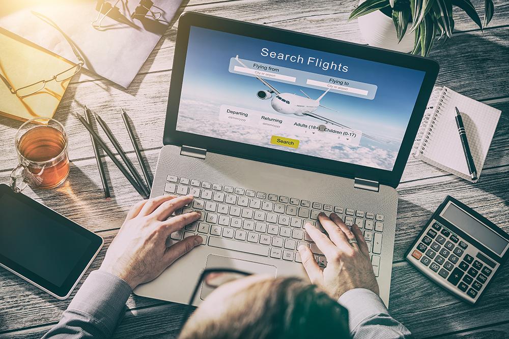 flight-search