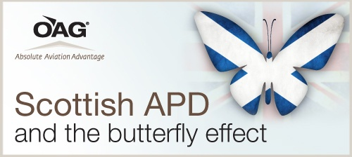 Scottish APD: More of the same or are we at the beginning of the end?