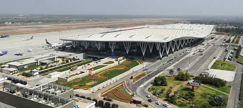 Bangalore – A Microcosm of Indian Aviation?